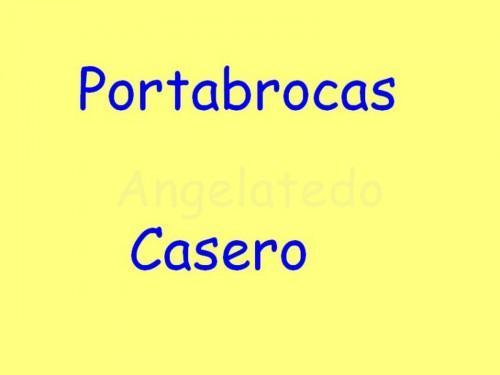 Portabrocas, angelatedo (1)